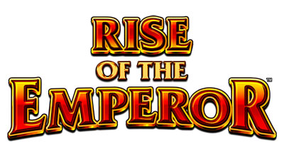 Rise of the Emperor game logo