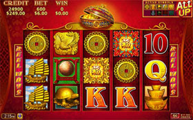 88 fortunes slot machine
