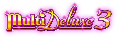 MultiDeluxe 3 game logo