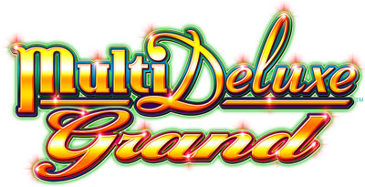 MultiDeluxe Grand game logo
