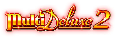 Multi Deluxe 2 game logo